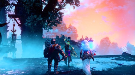 Trine 3: The Artifacts of Power aparece unos días antes de lo esperado en PlayStation 4