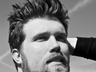 """""""Brawn"""" la división Plus Size de la agencia IMG Models abanderada por Zach Miko, un modelo de altura"""