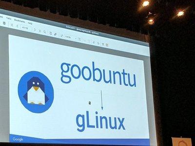 Google abandona Ubuntu y cambia su distro de uso interno a Debian