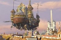'Final Fantasy IX' ya disponible en la PlayStation Store europea