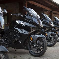 Foto 12 de 31 de la galería bmw-k-1600-b-2018 en Motorpasion Moto