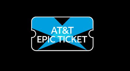 Epic Ticket, AT&T quiere convertir la compra de boletos para conciertos en toda una experiencia