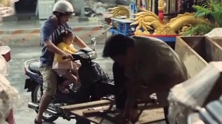 Campaña de concienciación vietnamita, haz planes de futuro