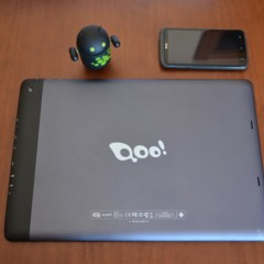 Foto 6 de 11 de la galería 3q-qoo-rc1301c en Xataka Android