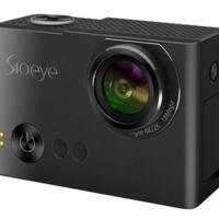 Esta cámara de acción no está pensada para grabar tus locuras, sino para retransmitirlas en directo