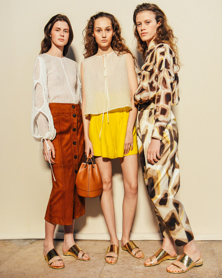 Tommy Ton For Massimo Dutti Women 8