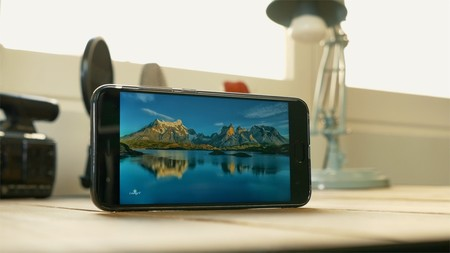 Xiaomi Mi6 pantalla
