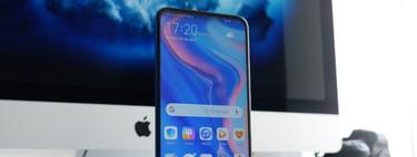 Huawei P Smart Z, análisis: así resulta el primer gran intento de cámara periscópica en la gama media