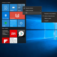 Adaptar Windows 10 al entorno laboral, ¿de verdad necesitas Candy Crash?