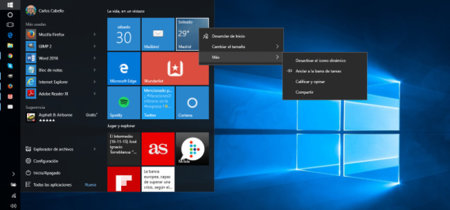 Adaptar Windows 10 al entorno laboral, ¿de verdad necesitas Candy Crash?