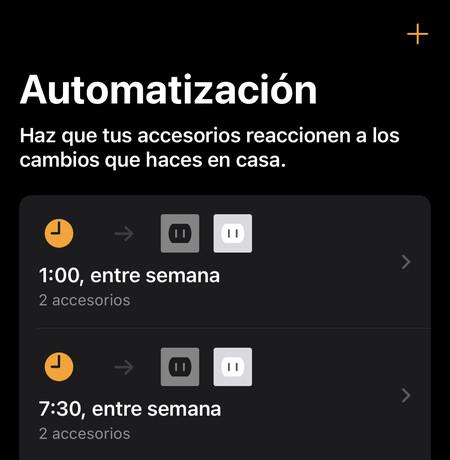 Casa Iphone Automatizacion 1