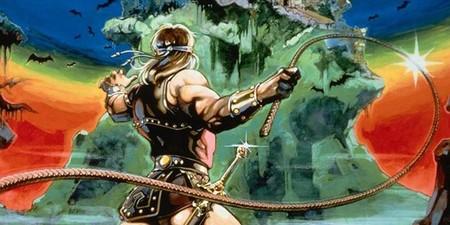 Konami podría anunciar 'Castlevania: Mirror of Fate' en el E3 como exclusiva para Nintendo 3DS [E3 2012]