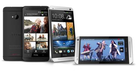 HTC One se deja ver en foto y vídeo antes de tiempo