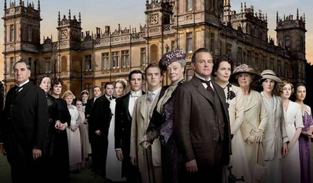 Antena 3 emitirá 'Downton Abbey'