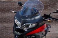 Nueva Honda VFR800X Crossrunner, primeras impresiones