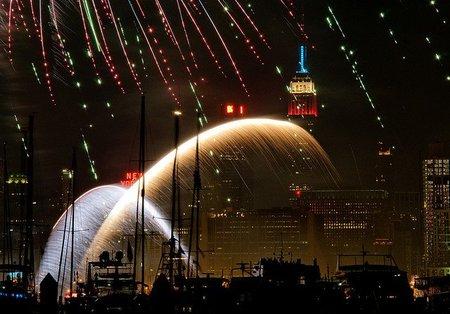 bob fireworks