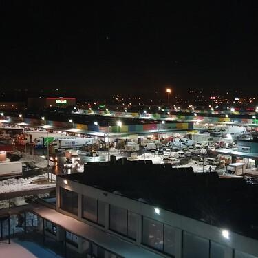 Mercamadrid, Mercadona, Aldi, Carrefour... Así evoluciona el abastecimiento de los supermercados tras la borrasca Filomena