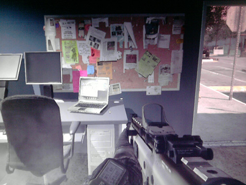 Foto de 'Call of Duty: Modern Warfare 2' guía (8/45)