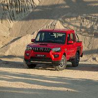 La nueva pick-up Mahindra GOA Plus se estrena en España: versiones 4x4 y de propulsión trasera, y más equipada