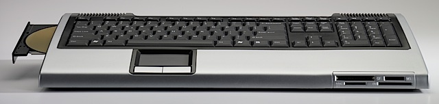 Foto de Commodore 9100 (4/5)