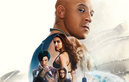 'xXx: Reactivated', fantasmada sin gracia