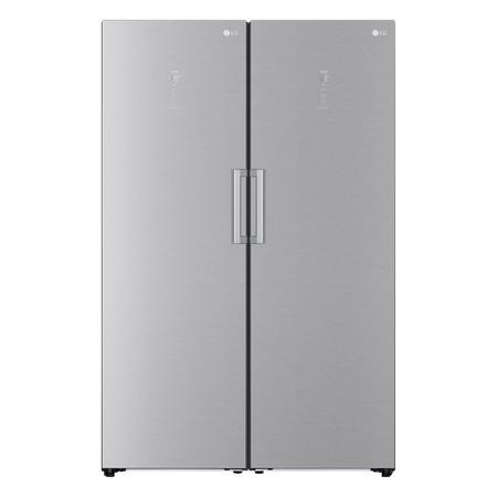 Lg Fridge Freezer 01