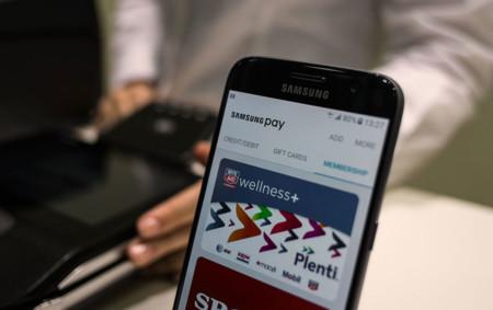 La batalla de los sistemas de pago vía móvil se anima: Alibaba y Samsung unen fuerzas