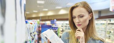 Así se lee una etiqueta nutricional: esto es en lo que te tienes que fijar para hacer una compra saludable