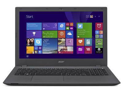 Portátil Acer Aspire E5, con 8GB de RAM y Windows 10, por 249 euros