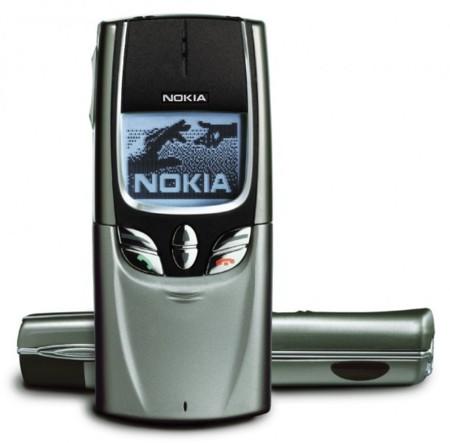 Vuelve el Nokia noventero. Y no lo hace sólo por postureo hipster