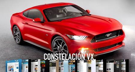 DeLorean de Microsoft, adiós Steve Balmer y la gasolina que bebe un Ford Mustang 2015. Constelación VX (CCVII)