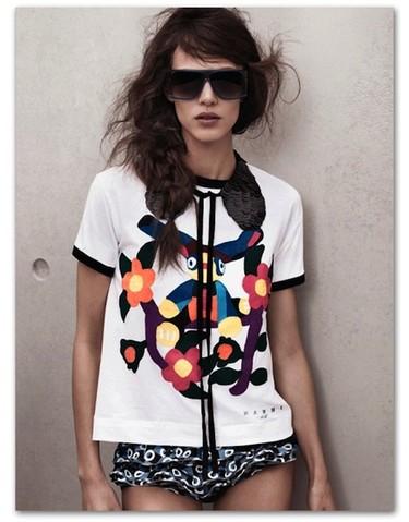 ¡Por fin! Todas las imágenes de la colección Marni for H&M, ¡me lo llevo todo!