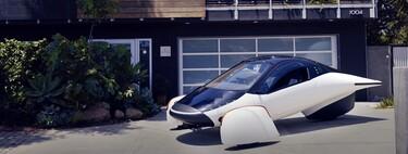 El segundo prototipo del Aptera Sol acerca a la realidad al coche eléctrico solar de hasta 1.600 km de autonomía