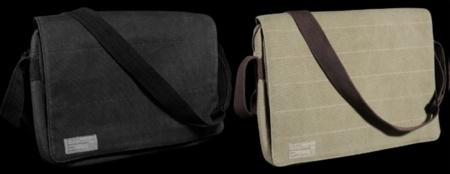 HEX Recon, bolsa para transportar tu portátil y iPad