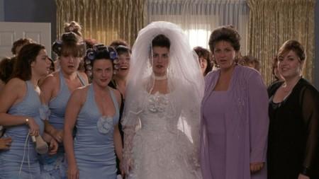 Once razones por las que ver Mi gran boda griega nos sienta tan bien