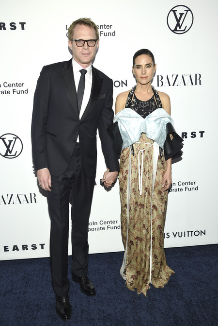 louis vuitton gala alfombra roja Jennifer Connelly