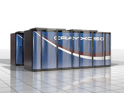 El nuevo supercomputador japonés no será el más potente del mundo, pero sí el primero dedicado a la fusión nuclear