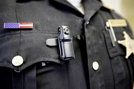 Las cámaras personales de la policía de EE.UU. no ayudan: la gente está demasiado acostumbrada a ellas