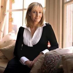J. K. Rowling insinúa la posibilidad de un octavo libro de Harry Potter