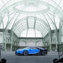 Foto 49 de 60 de la galería bugatti-chiron en Motorpasión