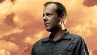 Fox da luz verde a 'Touch', la nueva serie de Kiefer Sutherland