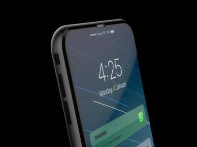 KGI nos da más pistas del iPhone 8: la cámara frontal sería capaz de detectar profundidad gracias a un nuevo sensor 3D
