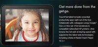 HP Touchpad vendrá con Adobe Flash 10.3 beta de serie