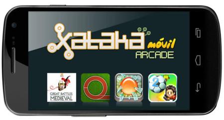 Atletas torpes, batallas medievales, perlas y fútbol. Xataka Móvil Arcade Edición Android (XXII)