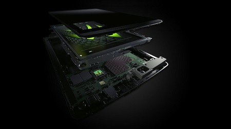 NVIDIA podría usar nueva estrategia para Tegra, solo high-end por ahora