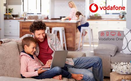 Vodafone incluye Social Pass, segunda línea móvil y multiSIM a cambio de otra subida de hasta 5 euros