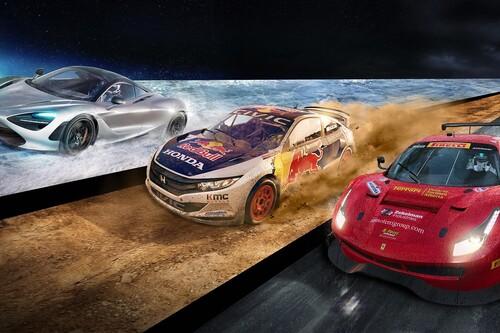 Los mejores videojuegos de coches de siempre: del 'Forza Horizon 4' al mítico 'Out Run'