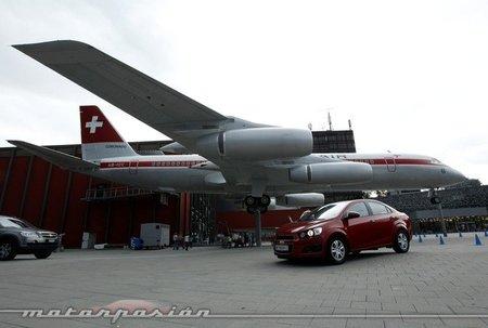 Chevrolet Aveo Diesel