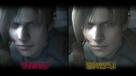 'Biohazard: Revival Selection'. Tráiler, a modo comparativo, con los 'Resident Evil 4' y 'Code: Veronica X' originales