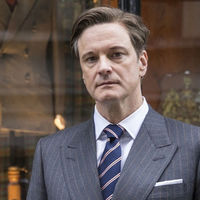 Colin Firth se une al reparto de la secuela de 'Mary Poppins'
